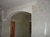 арки из гипсокартона