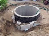 водопровод для дачи из колодца