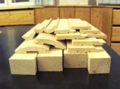виды деревянной вагонки