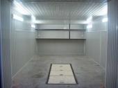 светильники для гаража