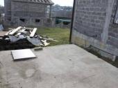 как залить фундамент под гараж