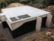 проникающая гидроизоляция стен в подвале