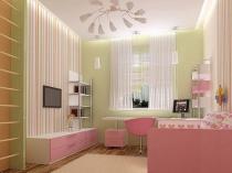 выделение прикроватной зоны в спальне