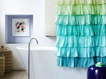 Декор ванной комнаты фото