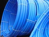 гибкие полиэтиленовые трубы для водопровода
