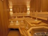 лежаки для бани