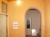 арочный дверной проем из гипсокартона