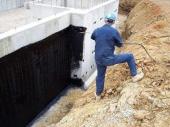 битумная проникающая гидроизоляция