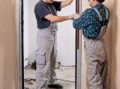 ремонт дверной коробки