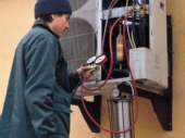 техническое обслуживание вентиляции