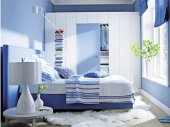 Ремонт спальни в хрущевке фото