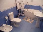 Ремонт ванной комнаты фото