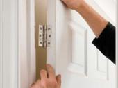 реставрация дверных петель