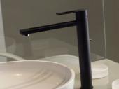 шаровой смеситель в ванной