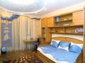 шторы в детскую комнату мальчика