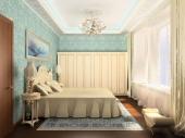 Спальни в стиле классика фото