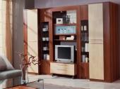 мебельные стенки для зала