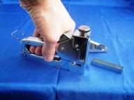 скобы для мебельного степлера