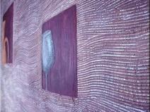 текстура штукатурки под камень