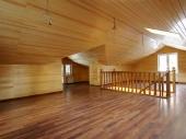 деревянная потолочная вагонка