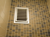 вытяжная вентиляция в туалете