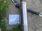 оборудование для водоснабжения из скважины