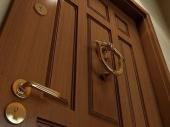 входная дверь с шумоизоляцией